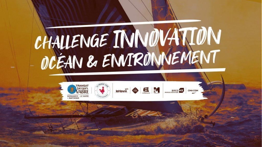 Challenge Innovation Océan & Environnement